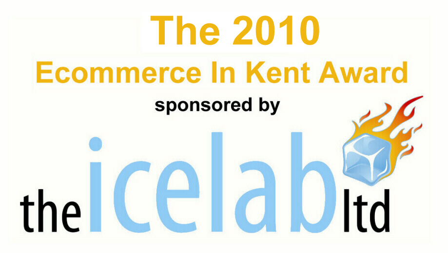 Ecommerce In Kent Award 2010